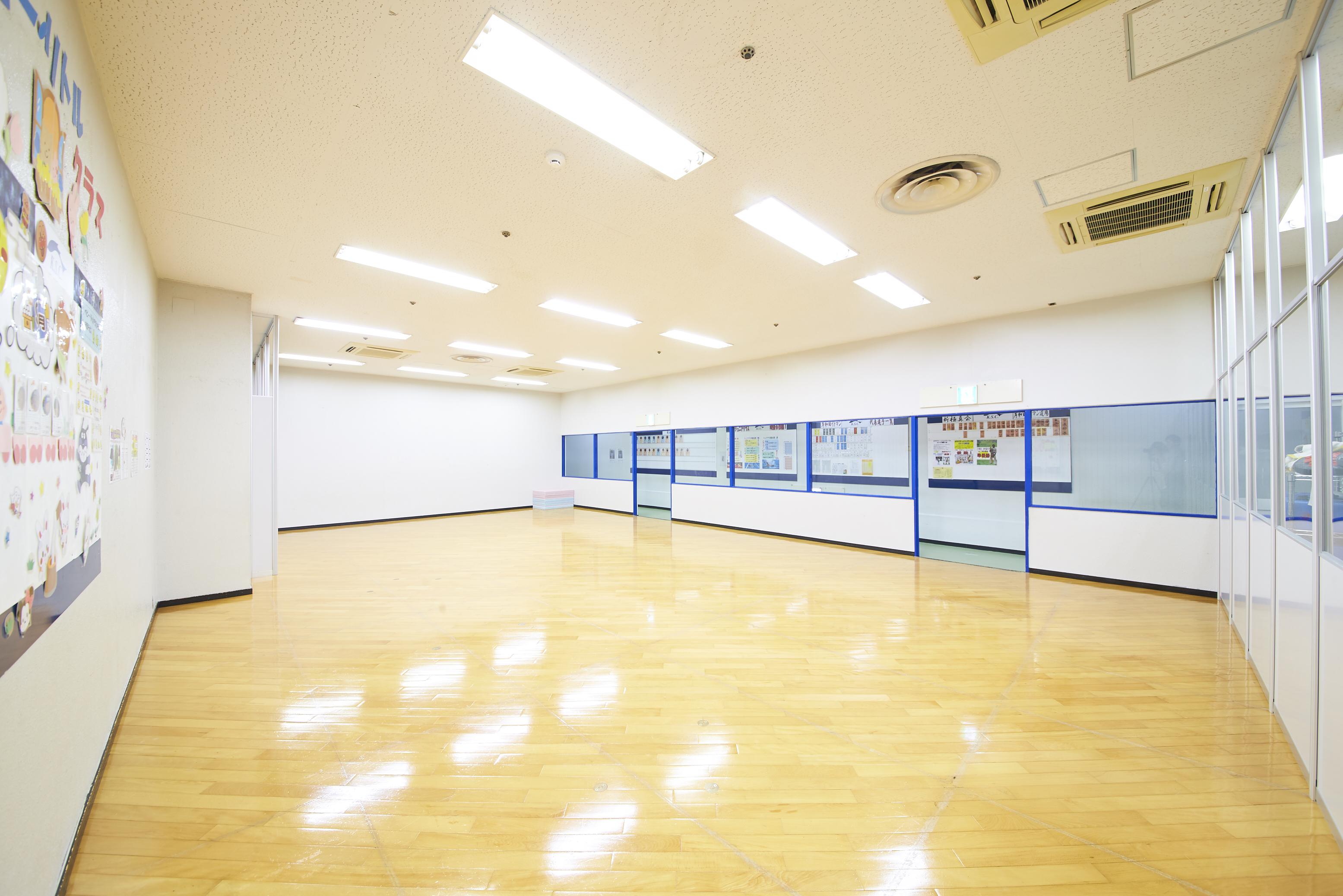岸和田イトマンスポーツクラブの画像